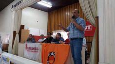 Unidade portuária aprova greve geral de 28 de abril
