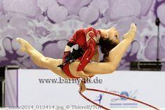 ?, World Championships Izmir 2014