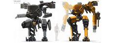 concept robots: August 2013