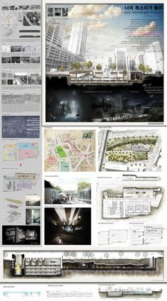 Новости | Section   Plan   Perspective Presentation | Pinterest |  Architectural Presentation, Architecture And Arch