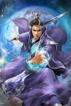 I Shall Seal The Heavens (ISSTH) - Fang Xiufeng, Meng Hao's father