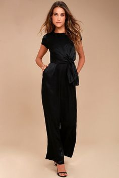 62b256c4e036 The 25 best Wide legged jumpsuit cropped images on Pinterest