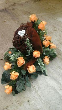 Vence, Funeral Flowers, Arte Floral, Topiary, Ikebana, Floral Arrangements, Wreaths, Plants, Diy