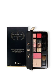 24 Hour All-in-One Couture Palette