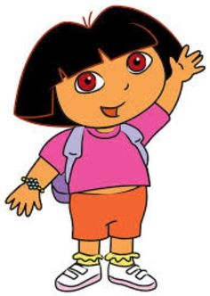 free dora pictures to print and color dora coloring your 1 dora