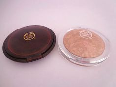 The Body Shop Bronzers | All That's Glamorous