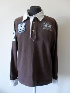 http://www.ebay.it/itm/Polo-Shirt-by-La-Martina-Trikot-Maillot-Sport-Tg-M-B13-/122003005454?hash=item1c67f2200e