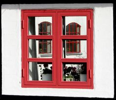the red #windows
