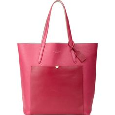 Smythson Panama Tote at Barneys.com