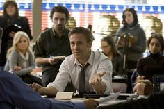 Still of Ryan Gosling in The Ides of March