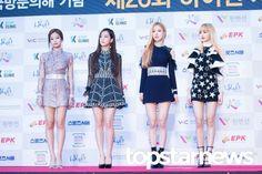 [UHD포토] 블랙핑크(BLACKPINK) 마네킹 뺨치는 몸매  #서울가요대상 #블랙핑크 #BLACKPINK
