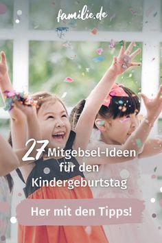 Kleine Gastgeschenke gehören zum Kindergeburtstag genauso dazu wie die (gescheiterte) Geburtstagstorte von Pinterest und zahlreiche, schoko-verschmierte kleine Partygäste. Dabei ist es gar nicht so leicht, originelle Mitgebsel für den Kindergeburtstag zu finden, ohne zu viel Geld und Zeit zu investieren. Wir haben die schönsten Ideen gesammelt! #mitgebsel #geschenk #feiern #kindergeburtstag #geburtstag #party #gäste #kind #kleinkind #inspiration #geburtstagstorte #pinterest Movies, Movie Posters, Inspiration, Baby Birthday, Investing, Kids Discipline, Family Life, Birthday Cake Toppers, Biblical Inspiration