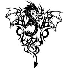 fancy dragons with wings drawings | Dragon Print Wings Wall Art Sticker Wall Decall Transfers | eBay