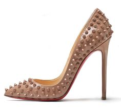 Get the luxe for less with Fall 2012 shoes on www.HauteTalk.com now!