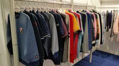 Knitwear, Fabrics, Closet, Home Decor, Tejidos, Armoire, Decoration Home, Tricot, Room Decor