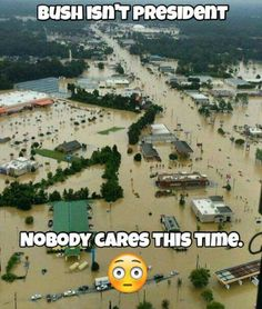 Another bad flood in Baton Rouge Louisiana August 2016! Pray for victims of the flood!