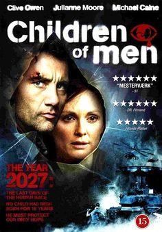 se Children of Men hela filmer på nätet swefilm 2006 hd 1961 Movies, Sci Fi Movies, Good Movies, Amazing Movies, Clive Owen, Julianne Moore, Streaming Vf, Streaming Movies, Children Of Men