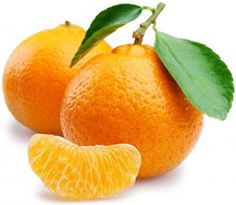 #Tangerines for #WeightLoss