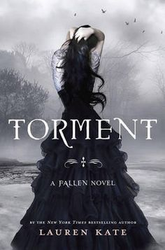 Buy Torment (Fallen Series by Lauren Kate at Mighty Ape NZ. Hell on earth. That's what it's like for Luce to be apart from her fallen angel boyfriend, Daniel. It took them an eternity to . Lauren Kate, Fallen Novel, Fallen Book, Fallen Angels, Serie Fallen, Saga, Good Books, My Books, Somewhere Only We Know