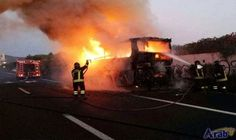 Italy bus crash death toll rises to…