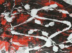 #kunst #abstrakt #köln-weiß #tanzende