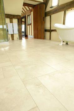 Home Vinyl Flooring Karndean Art Select Alderney Vinyl Flooring Vinyl Flooring Kitchen, Luxury Vinyl Flooring, Plank Flooring, Bathroom Flooring, Flooring Ideas, Planks, Kitchen Vinyl, Limestone Flooring, Kitchen Doors