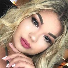 #Girlactik #Makeup #Maquillaje #Style
