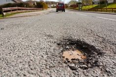 Pothole-Detecting Drone Will involve Approach Very similar to That of Most cancers-Cell D... - http://zerodriftmedia.com/pothole-detecting-drone-will-involve-approach-very-similar-to-that-of-most-cancers-cell-d/