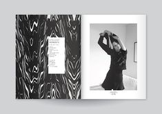 "PHILOSOPHY MAGAZINE N°3 T A L E N T Graphic Design by ENIKO DERI & KRISTOF KISS BENEDEK layout editor CSILLA HORVATH""Philosophy is a new experimental online magazine headquartered in Budapestthat was developed to provide a platform for talente…"