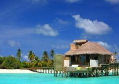Six Senses Laamu Resort is located on a private island in Laamu Atoll, Maldives. Six Senses Laamu is a barefoot luxury resort with eco-deluxe villas and a spa. Dream Vacation Spots, Dream Vacations, Maldives Resort, Resort Spa, Maldives Vacation, Sri Lanka, Villas, Places To Travel, Places To Go
