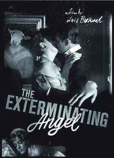 The Exterminating Angel (Luis Buñuel, 1962)