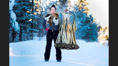 Bilderesultat for jenni laiti Jenni, Winter Jackets, Fashion, Winter Coats, Moda, Fashion Styles, Fasion