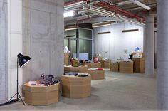 concept store.