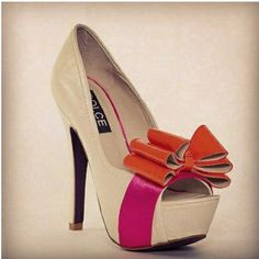 Gorgeous Dolce heels