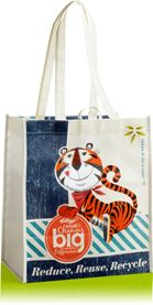 Kellogg's is giving away tote bags for S with box tops. 4 cute styles.