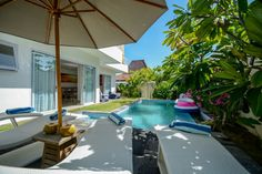 Villa Bianca - Bali Je T'aime  Further details please send email to info@balijetaime.com  https://en.balijetaime.com/private-bali-villa-rental/villa-bianca