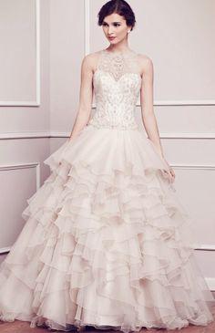 vestido de novias, bridal dress