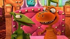Dinosaurtoget
