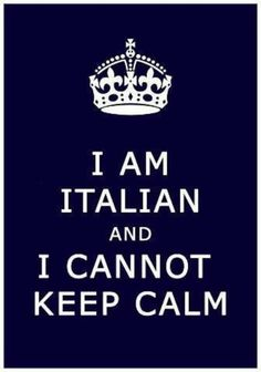 Italian problems Funny Quotes, Great Quotes, Life Quotes, Truth Quotes, Humour, Haha, Make Me Smile, Keep Calm, Stay Calm