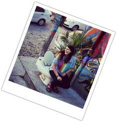 Walking Street Art Tours - Graffiti and Street Art Tours® In Valparaiso, Chile