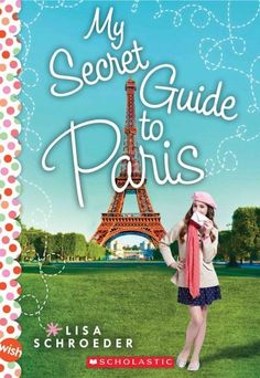 Nora loves everything about Paris, from the Eiffel Tower to chocolat chaud . Of course, she's never actually been there -- she's only visited through her Grandma Sylvia's stories. And just when they'v