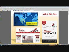 Review of the Todays Growth Consultant concept