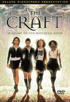 The Craft- Great to see a local girl do so amazing