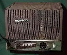 Dynaco valve power amp