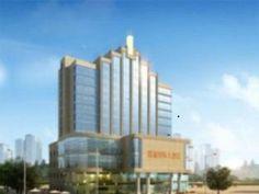Lianyungang Ganyu International Hotel - http://chinamegatravel.com/lianyungang-ganyu-international-hotel/