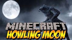 Мод Howling Moon является уникальным среди модов Minecraft тем, что он позволяет персонажу стать чем-то совершенно другим. В этом случае, игрок может
