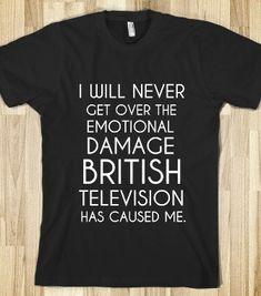 I most definitely need this shirt!