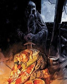 Some great Viking art we all die someday.  Check out VikingMerch.com by Viking Merch