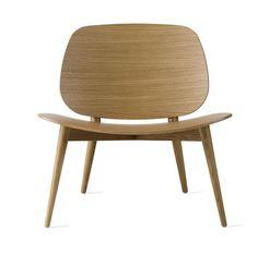 Papa Chair by Jonas Lindvall