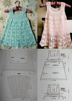 Smocking Patterns Baby Patterns Crochet Motifs Crochet Patterns Baby Girl Dresses Baby Dress Crochet For Kids Baby Knitting Macrame Image gallery – Page 307863324526319619 – Artofit Crochet Toddler Dress, Crochet Baby Dress Pattern, Baby Dress Patterns, Baby Girl Crochet, Crochet Patterns, Col Crochet, Crochet Fabric, Crochet Hats, Knitted Baby Clothes